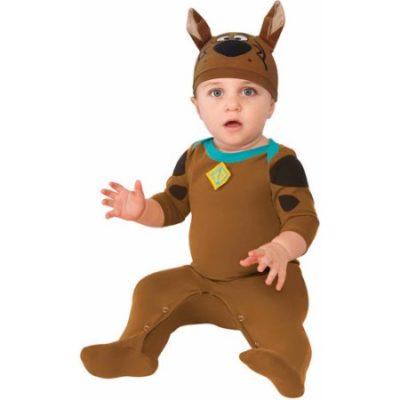 Walmart – Scooby Doo Infant Boys Onesie Halloween Costume Only $6.50 (Reg $15.00) + Free Store Pickup