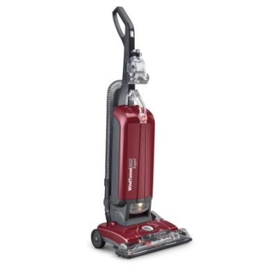 Walmart – Hoover WindTunnel Max Bagged Upright Vacuum, UH30600 Only $97.99 (Reg $132.99) + Free Shipping