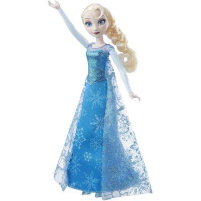 Walmart – Disney Frozen Musical Lights Elsa Only $9.87 (Reg $29.88) + Free Store Pickup