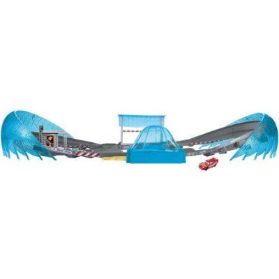 Walmart – Disney/Pixar Cars 3 Ultimate Florida Speedway Track Set Only $69.97 (Reg $99.99) + Free Shipping