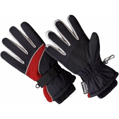 Walmart – Hands On Boys Premium Ski Glove Thinsulate Lined Only $5.80 (Reg $7.00) + Free Store Pickup