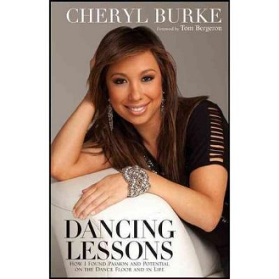 Walmart – Dancing Lessons: How I Found Passion and Potential on the Dance Floor and in Life Only $13.70 (Reg $15.43) + Free Store Pickup
