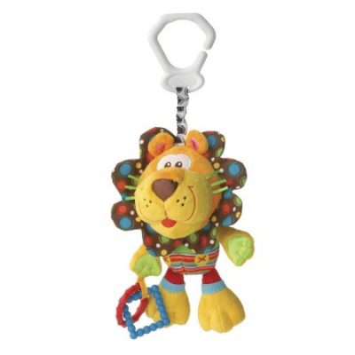 Walmart – Playgro Roary Lion Activity Friend Only $6.21 (Reg $16.99) + Free Store Pickup