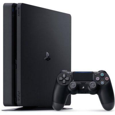 Walmart – Playstation 4 PS4 1TB Slim Gaming System Only $199.00 (Reg $299.00) + Free Shipping
