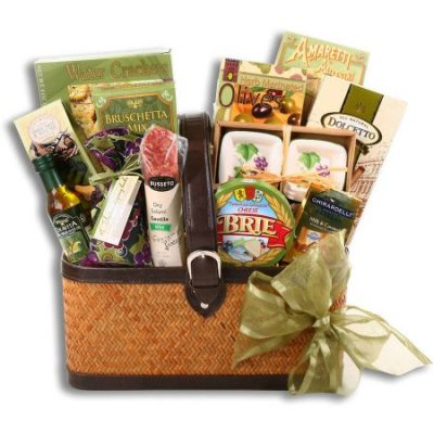 Walmart – Alder Creek Winery Holiday Gift Basket, 13 pc Only $55.80 (Reg $71.43) + Free Shipping