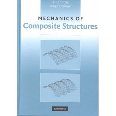 Walmart – Mechanics of Composite Structures Only $153.00 (Reg $175.00) + Free 2-Day Shipping