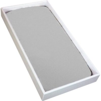 Walmart – Ben and Noa Fitted Change Pad Flannel Sheet, Grey Solid Only $3.71 (Reg $13.29) + Free Store Pickup
