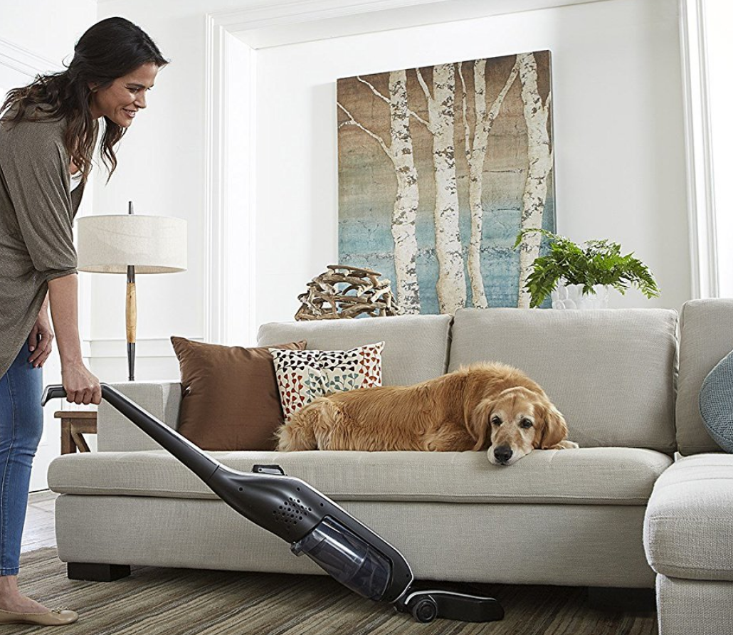 Amazon – Hoover Linx Signature Cordless 18V Lithium Ion Stick Vacuum Cleaner Only $89.99 (Reg $149.99) + Free Shipping!
