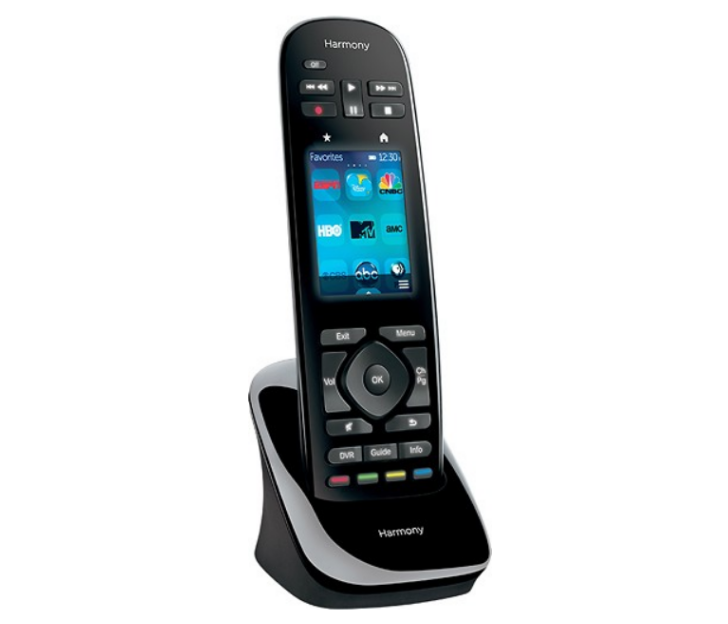 Logitech Harmony Ultimate One 15-Device Universal Remote Only $70 (Reg $249.95) + Free Shipping!