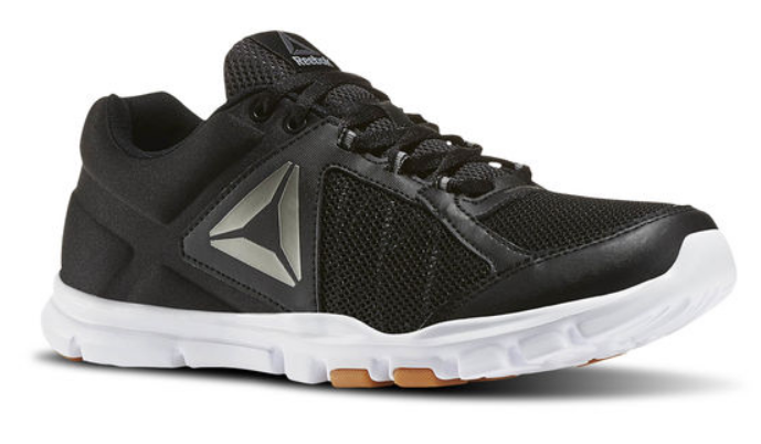 Reebok – 40% Off Sitewide Today Only – Men's YourFlex Train 9.0 MT Training Shoes $21 + Free S&H w/ Reebok Acct