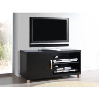 Walmart – Techni Mobili TV Cabinet, Black Only $49.00 (Reg $70.11) + Free Shipping