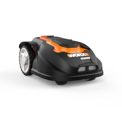 Walmart – Worx 28V Cordless Electric Landroid Mower Only $599.00 (Reg $999.00) + Free Shipping
