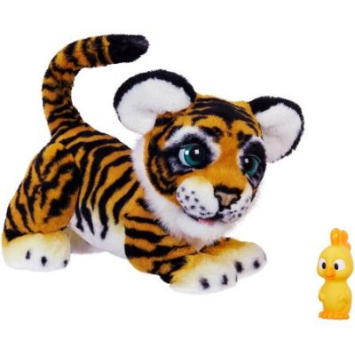 Walmart – FurReal Roarin Tyler, the Playful Tiger Only $93.99 (Reg $129.97) + Free 2-Day Shipping
