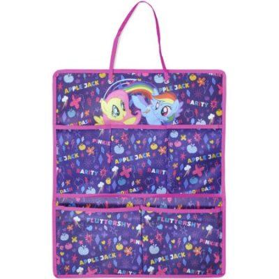 Walmart – My Little Pony Hanging Over The Door Storage Only $10.40 (Reg $49.17) + Free Store Pickup