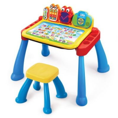 Walmart – VTech Touch & Learn Activity Desk Deluxe Only $39.82 (Reg $54.88) + Free 2-Day Shipping
