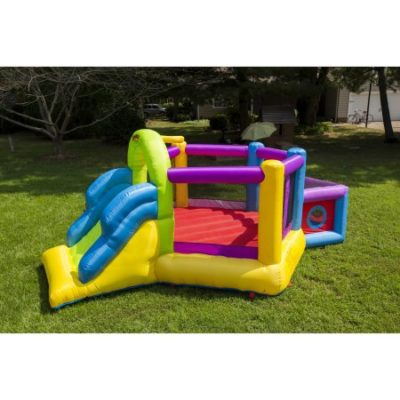 Walmart – Super Fort Sport Bounce Only $175.74 (Reg $398.00) + Free Shipping