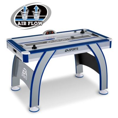 Walmart – EA Sports 54 Inch Air Powered Hockey Table with LED Electronic Scorer Only $39.47 (Reg $94.64) + Free Shipping