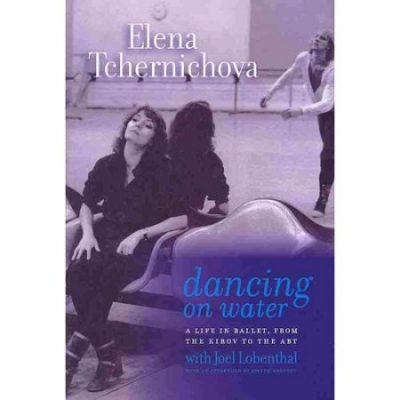Walmart – Dancing On Water: A Life in Ballet, from the Kirov to the ABT Only $30.59 (Reg $32.25) + Free Store Pickup
