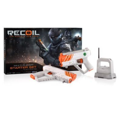 Walmart – Recoil Laser Tag Starter Set by Skyrocket Only $79.00 (Reg $129.99) + Free 2-Day Shipping
