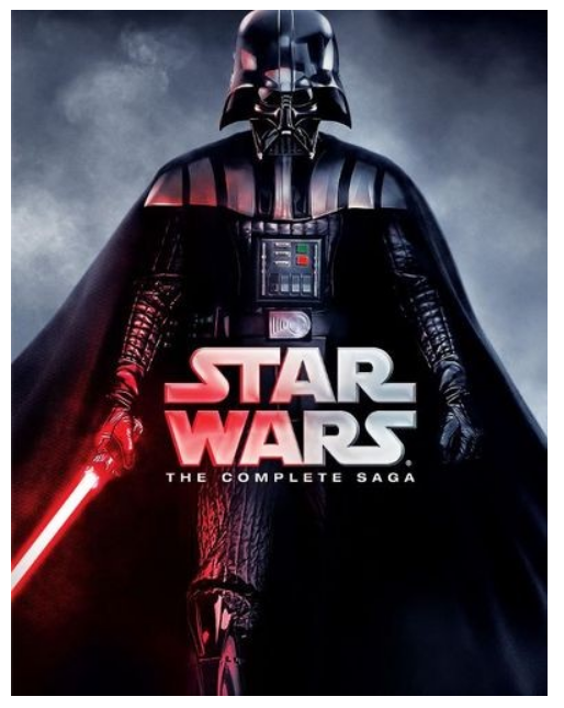 Best Buy.com – Star Wars: The Complete Saga (Blu-Ray) For Only $49.99 + Free Shipping!
