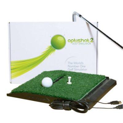 Walmart – OptiShot2 Golf Simulator Only $299.00 (Reg $499.00) + Free 2-Day Shipping