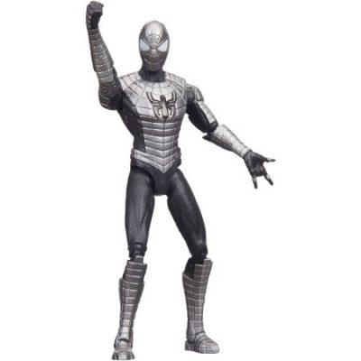 Walmart – Marvel Legends Series 3.75″ Armored Spider-Man Only $3.97 (Reg $6.99) + Free Store Pickup
