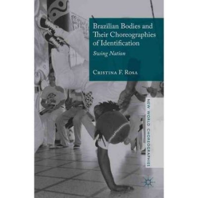 Walmart – Brazilian Bodies and Their Choreographies of Identification: Swing Nation Only $82.91 (Reg $90.00) + Free 2-Day Shipping