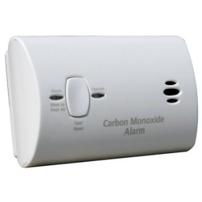 Walmart – Kidde Battery Operated Carbon Monoxide Alarm Only $14.84 (Reg $16.75) + Free Store Pickup
