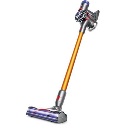 Walmart – Dyson V8 Absolute Cordless Vacuum Only $449.00 (Reg $599.00) + Free Shipping!