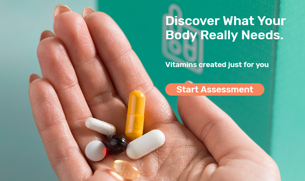 VitaminPacks.com – 50% Off First Order – Get Your Personalized Supplement Combination From Real Physicians (Took 2 Minutes)