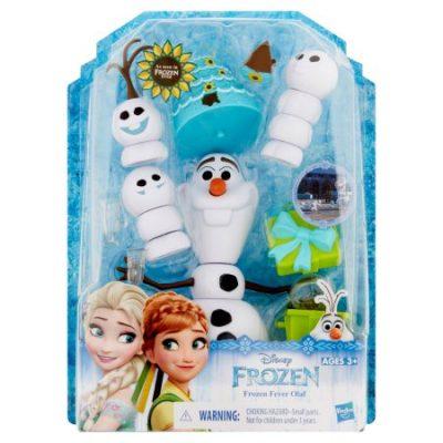 Walmart  – Disney Frozen Fever Olaf Only $7.97 (Reg $15.00) + Free Store Pickup
