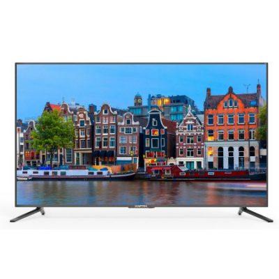 Walmart – Sceptre 65″ Class 4K (2160P) LED TV (U650CV-U) Only $539.99 (Reg $899.99) + Free Shipping