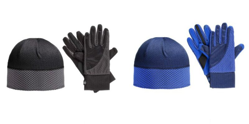 Walmart – Isotoner smarTouch Unisex Jersey-Grid Touchscreen Glove & Hat Set Only $8.00 (Reg $17.47) + Free Store Pickup