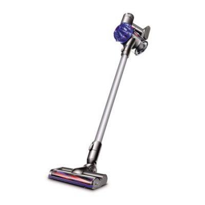 Walmart – Dyson V6 Slim Cordless Vacuum Only $199.00 (Reg $279.00) + Free Shipping