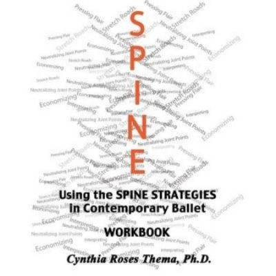 Walmart  – Using the Spine Strategies in Contemporary Ballet – Workbook Only $32.02 (Reg $34.95) + Free Store Pickup