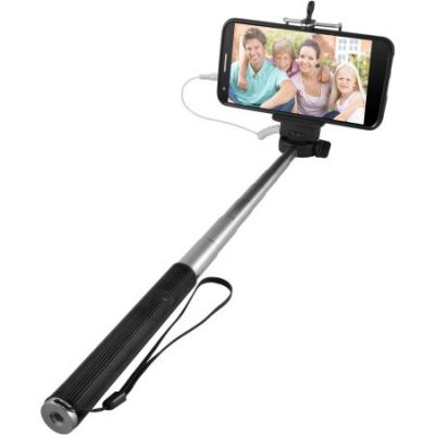 Walmart – Ematic Extendable Selfie Stick with Camera Button Only $5.20 (Reg $9.99) + Free Store Pickup