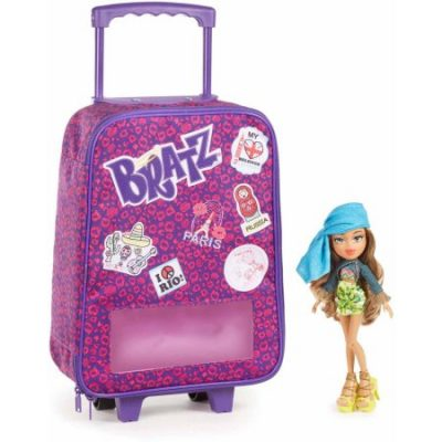 Walmart – Bratz Study Abroad Case with Doll Only $34.58 (Reg $44.99) + Free Store Pickup