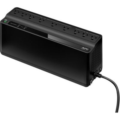 Walmart – APC Back-UPS BE850M2 – UPS – 450 Watt – 850 VA Only $80.99 (Reg $109.99) + Free Shipping