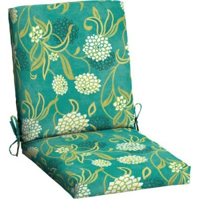 Walmart – Mainstays Outdoor Patio Dining Chair Cushion Only $24.99 (Reg $29.99) + Free Store Pickup
