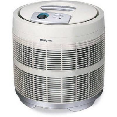 Walmart – Honeywell True HEPA Air Purifier 50250-S, White Only $130.04 (Reg $199.00) + Free 2-Day Shipping