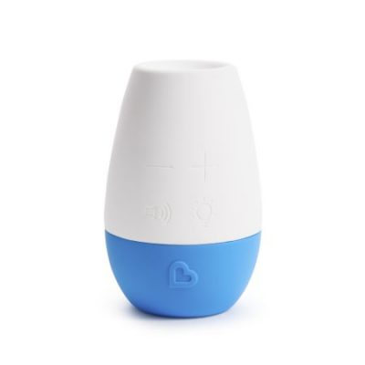 Walmart – Munchkin Shhh Portable Soothing Sound and Light Machine Only $17.95 (Reg $19.88) + Free Store Pickup