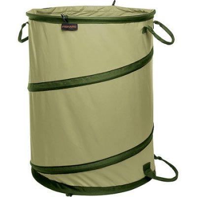 Walmart – Fiskars 30-Gallon Kangaroo Garden Bag Only $16.99 (Reg $22.86) + Free Store Pickup