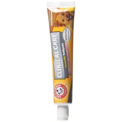 Walmart – Arm & Hammer™ Clinical Care Gum Health Enzymatic Toothpaste for Dogs in Chicken Flavor Only $6.49 (Reg $7.99) + Free Store Pickup