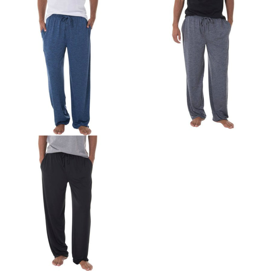 1d93c8a605a Fruit of the Loom s Beyond Soft Sleep Pants are the ultimate in comfort for  a good night s sleep. Wear them to bed