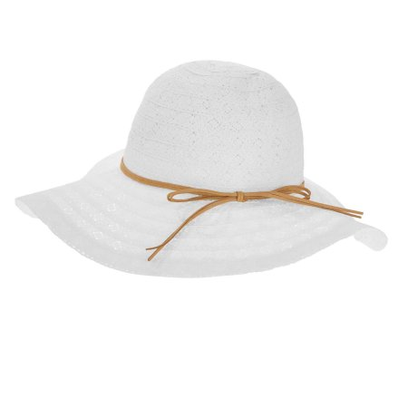 Walmart - Time and Tru Women s Lace Floppy Hat Only  8.97 (Reg  9.97 ... d1b19fcc441