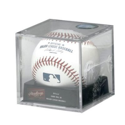 Walmart – Rawlings Official MLB Baseball Retail Cubed Only $15.99 (Reg $17.44) + Free Store Pickup