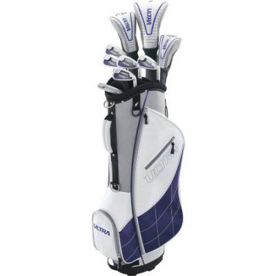 Walmart – Wilson Ultra Women's Golf Set, Right Handed Only $165.00 (Reg $249.99) + Free Shipping