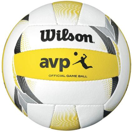 Walmart – Wilson AVP Offical Beach Volleyball Only $44.76 (Reg $59.99) + Free 2-Day Shipping