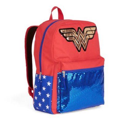 Walmart – Warner Brothers Wonder Woman Superlights Backpack w/ Detachable Cape Only $14.88 (Reg $18.88) + Free Store Pickup