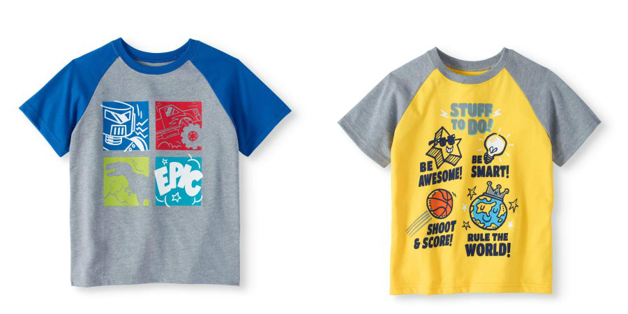 e16f88b44 Shop this collection of little boys clothes by 365 Kids From Garanimals!  365 Kids From Garanimals offers mix and match boy clothes for sizes 4 to 8.